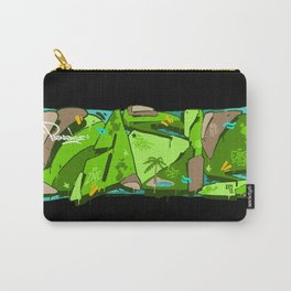 OASIS Carry-All Pouch