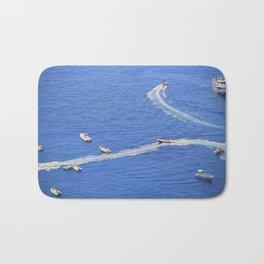 Amalfi coast, Italy 3 Bath Mat