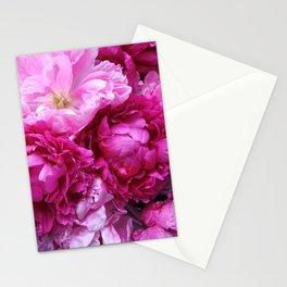Peony Dreams Stationery Cards