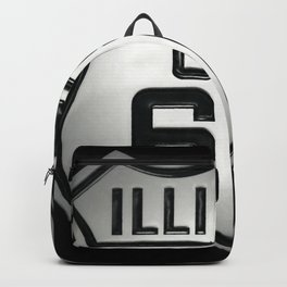 U.S. Route 66 Backpack