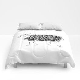 Mouton Bê Comforters