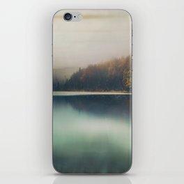 Autumn Dusk iPhone Skin
