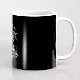 I Might Be In Love With You - Dark Coffee Mug
