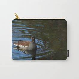 Common Moorhen Carry-All Pouch