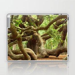 Angel Oak 1 Laptop & iPad Skin