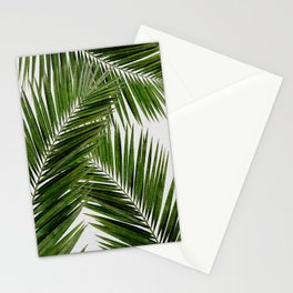 Palm Leaf III Stationery Cards