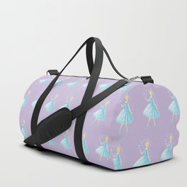 Hail to the Queen Duffle Bag