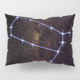 Gemini Pillow Sham