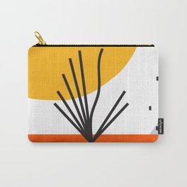 Sunsets 4/4 Carry-All Pouch