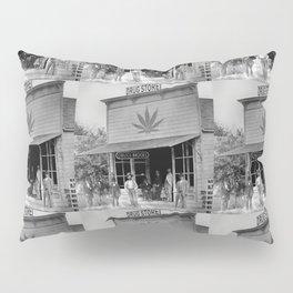 Drug Store #1 Pillow Sham