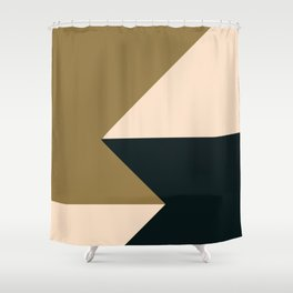 Two square meter Shower Curtain