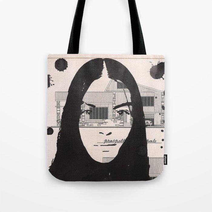 Katyuska Tote Bag