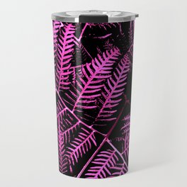 Boysenberry Bracken Travel Mug