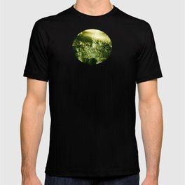 Reflecting Greens T-shirt