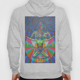 Intuition - 2013 Hoody
