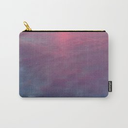 Sky and Water Carry-All Pouch