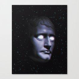 Lui Canvas Print