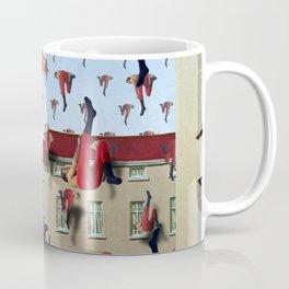 Kirkonda Coffee Mug