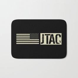 JTAC: Black Flag Bath Mat