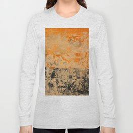 Silk Road Long Sleeve T-shirt