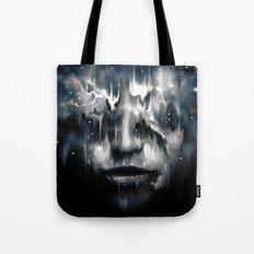 Blind Fate Tote Bag