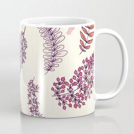 Harvest. Autumn pattern. Coffee Mug