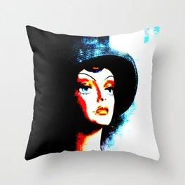 It's Fabulous Darling Throw Pillow