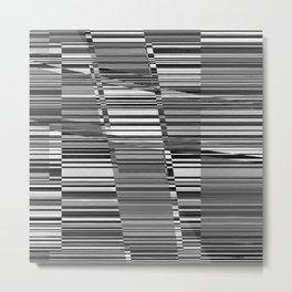 badbadgood. 2 Metal Print