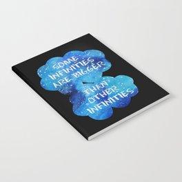 Infinities Notebook