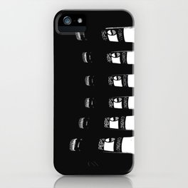 PEPSI iPhone Case