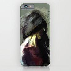 sprites iPhone 6s Slim Case