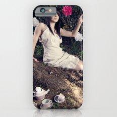 Alice In Memoriam iPhone 6s Slim Case