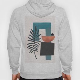 Abstract Shapes 07 Hoody