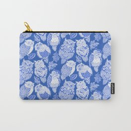 Night Owls Carry-All Pouch