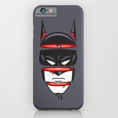 Defrag Man Slim Case iPhone 6s