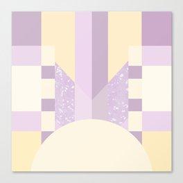 IXIII – M Canvas Print