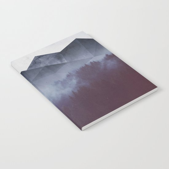 Winter Glory Notebook