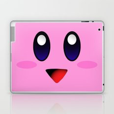 Kirby Laptop & iPad Skin