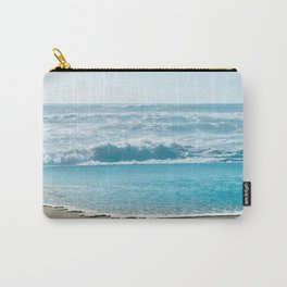 Blue Sea Backdrop Carry-All Pouch