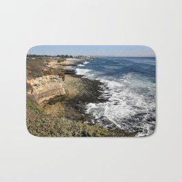Coastline 2 Bath Mat
