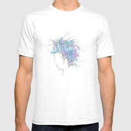 Bob Dylan/Watercolor T-shirt