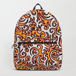 The Sqwiggle Backpack