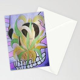 CRÁNEOS 25 Stationery Cards