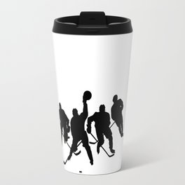 #TheJumpmanSeries, The Mighty Ducks Travel Mug