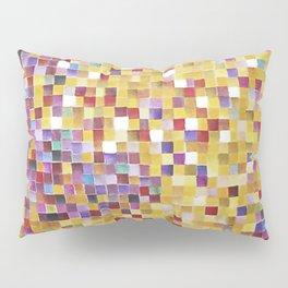 Pixellove - Fluß des Lebens Pillow Sham