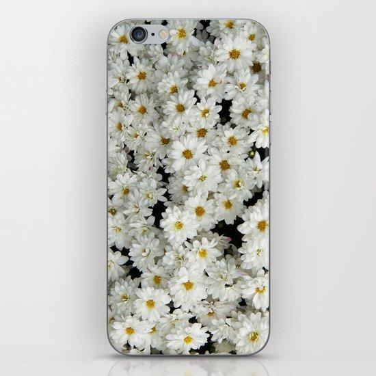 Daisyland iPhone & iPod Skin
