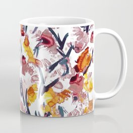 new floral Coffee Mug