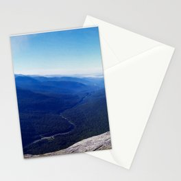 Old Man's View Stationery Cards