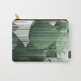 Assorted Cactus Carry-All Pouch