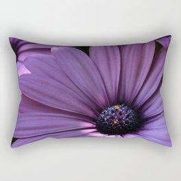 Osteospermum Rectangular Pillow